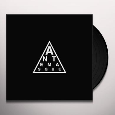 ANTEMASQUE Vinyl Record