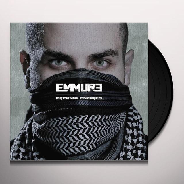 Emmure ETERNAL ENEMIES Vinyl Record