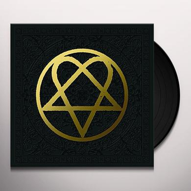 Him LOVE METAL Vinyl Record - Remastered