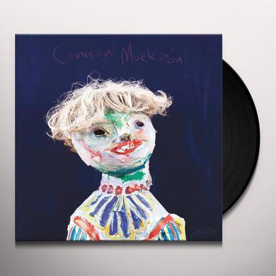 Connan Mockasin FOREVER DOLPHIN LOVE Vinyl Record