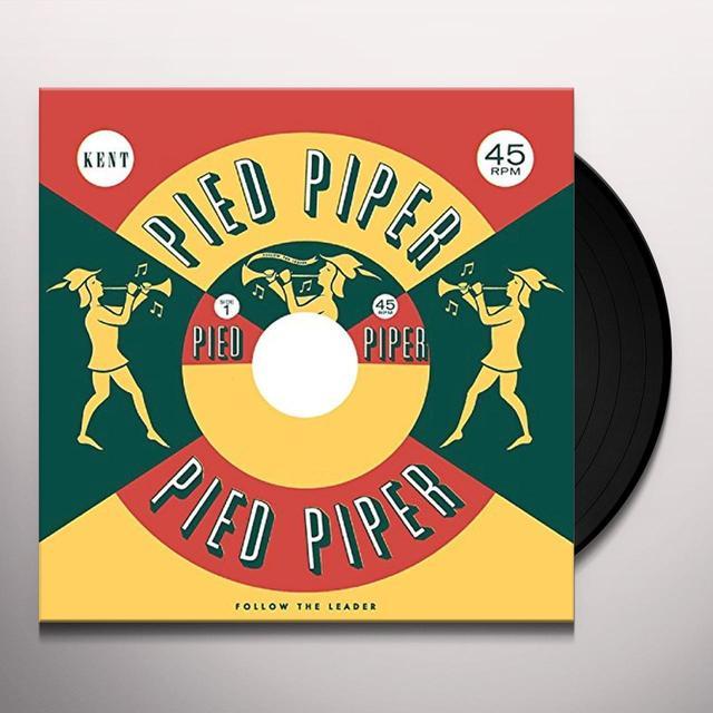 Willie Kendrick / Sharon Scott SHE'LL BE LEAVING YOU / IT'S BETTER Vinyl Record