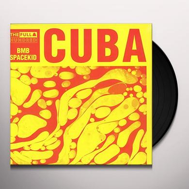 BMB SPACEKID CUBA (UK) (Vinyl)
