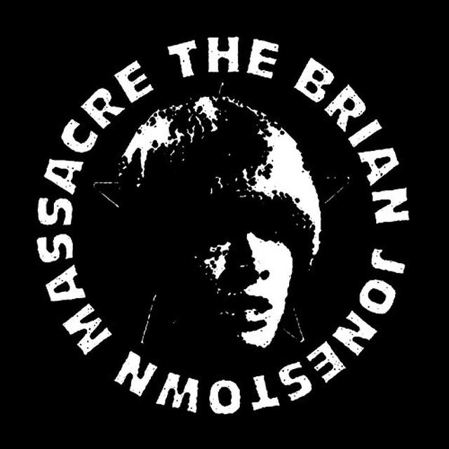 The Brian Jonestown Massacre +- (UK) (EP) (Vinyl)