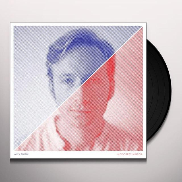 Alex Monk INDISCREET MIRROR (UK) (Vinyl)