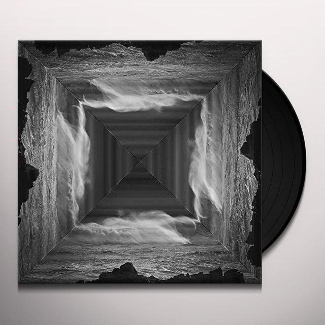 Alex Monk SAFETY MACHINE (UK) (Vinyl)