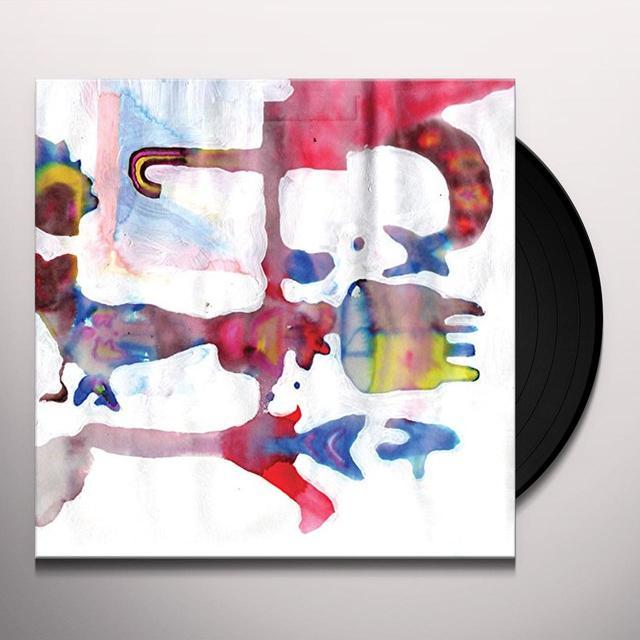 SPIRIT OF THE POSITIVE WIND (UK) (Vinyl)