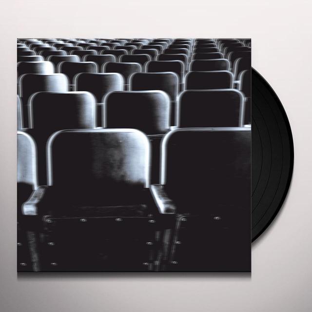 Franck Vigroux CENTAURE (UK) (Vinyl)