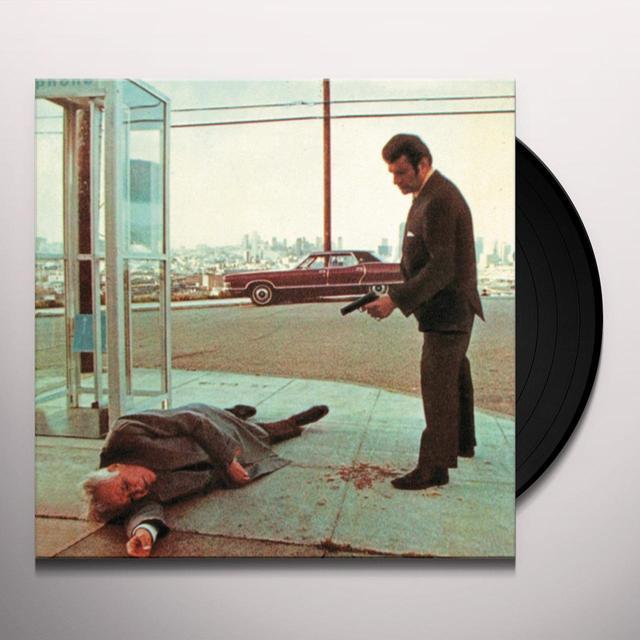 IL CONSIGLIORI / O.S.T. (ITA) (Vinyl)