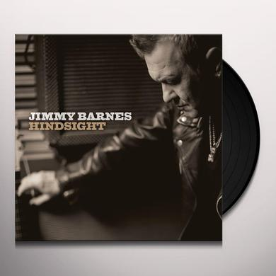 Jimmy Barnes HINDSIGHT Vinyl Record