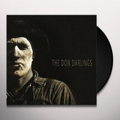 DON DARLINGS Vinyl Record