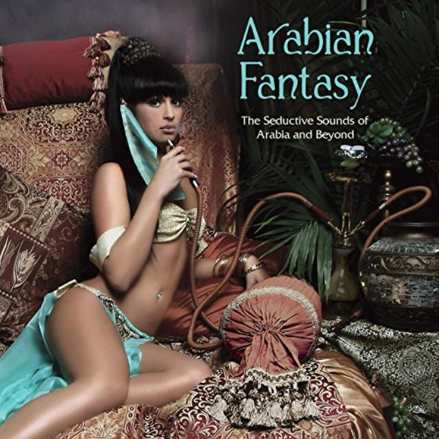 ARABIAN FANTASY / VARIOUS