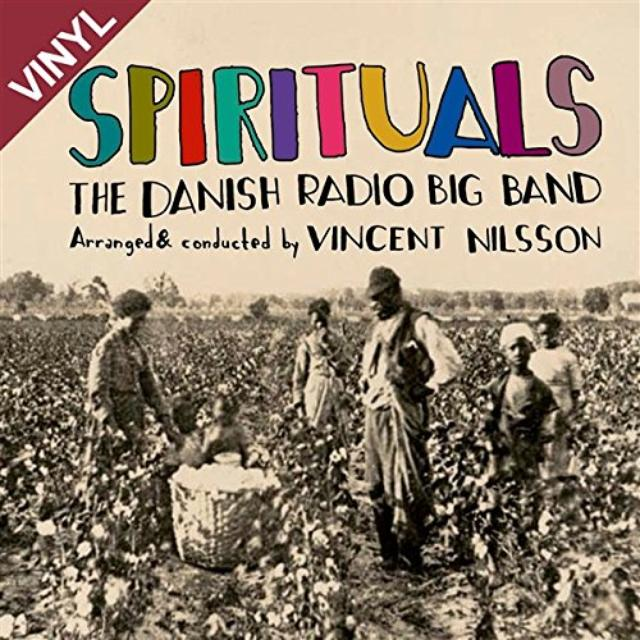 Vincent Nilsson / Danish Radio Big Band