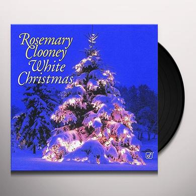 Rosemary Clooney WHITE CHRISTMAS Vinyl Record