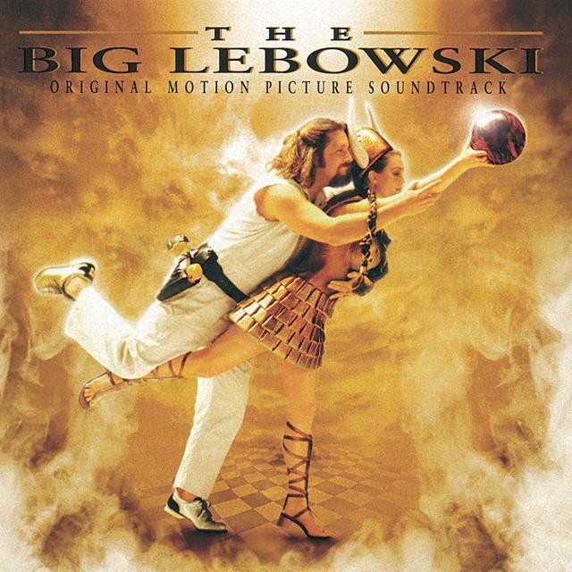 BIG LEBOWSKI / O.S.T. Vinyl Record