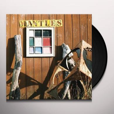 The Mantles MEMORY Vinyl Record