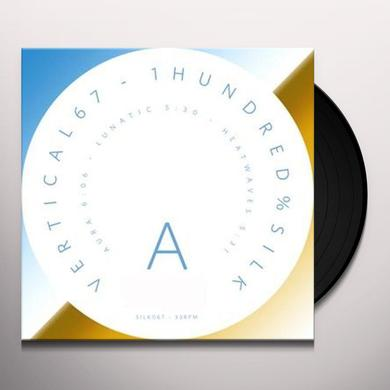 VERTICAL67 AURA Vinyl Record