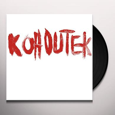 FATHER YOD & SPIRIT OF 76 KOHOUTEK Vinyl Record