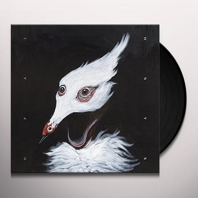 OPAL ONYX DELTA SANDS Vinyl Record