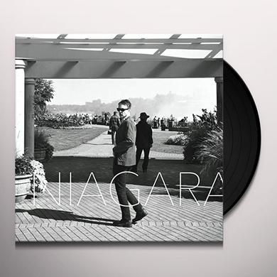 John Southworth NIAGARA Vinyl Record