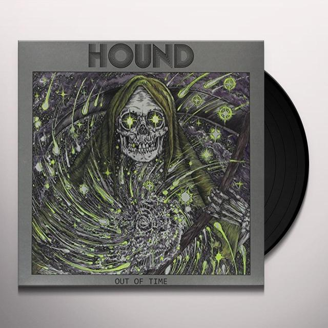 HOUND OUT OF TIME Vinyl Record