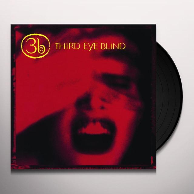 THIRD EYE BLIND Vinyl Record - Holland Import