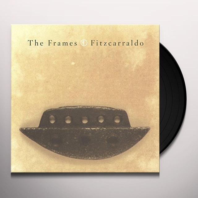 Frames FITZCARRALDO Vinyl Record - Holland Import