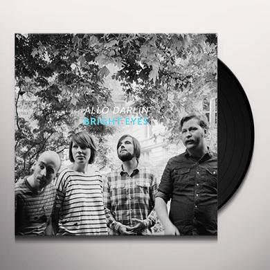 Allo Darlin' BRIGHT EYES Vinyl Record - UK Import