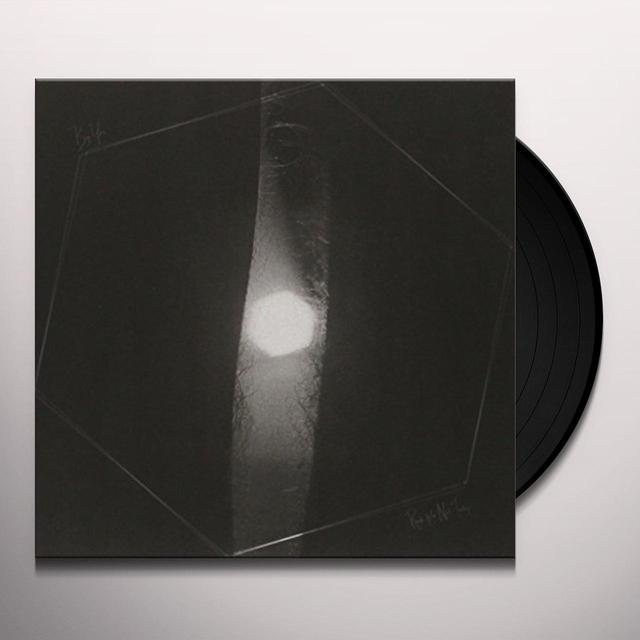 Big Ups RASH / NOT TODAY Vinyl Record