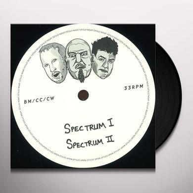 BMCCCW SPECTRUM Vinyl Record - UK Import
