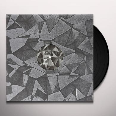 Jack Murphy POINTS ZERO Vinyl Record