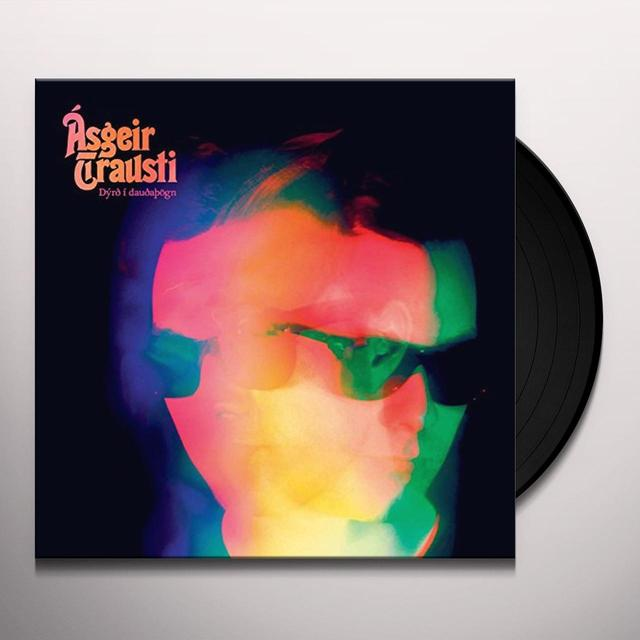 Asgeir DYRO DAUOAOGN Vinyl Record - UK Import