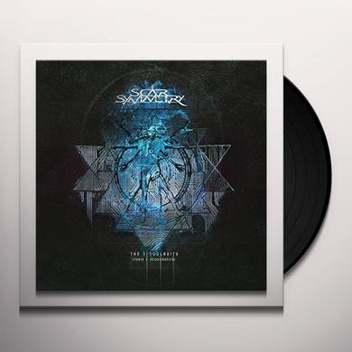 SCAR SYMMETRY SINGULARITY: SILVER VINYL Vinyl Record