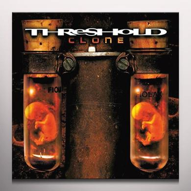 Threshold CLONE: ORANGE VINYL Vinyl Record - Colored Vinyl, UK Import