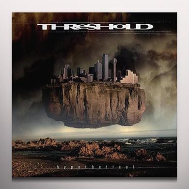 Threshold HYPOTHETICAL: GOLD VINYL Vinyl Record - Colored Vinyl, UK Import