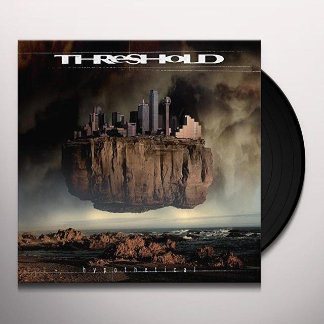 Threshold HYPOTHETICAL: MAGENTA VINYL Vinyl Record - UK Import