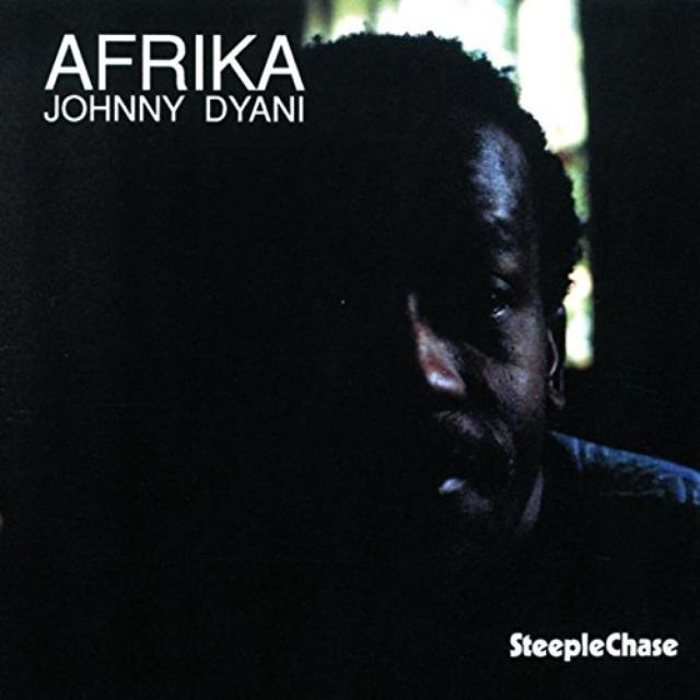 Johnny Dyani