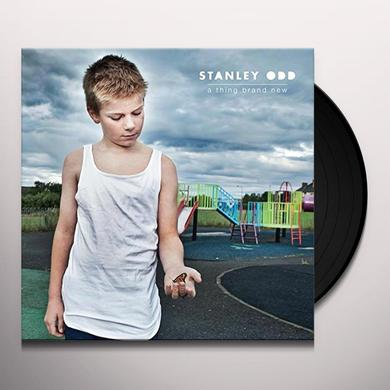 Stanley Odd THING BRAND NEW Vinyl Record
