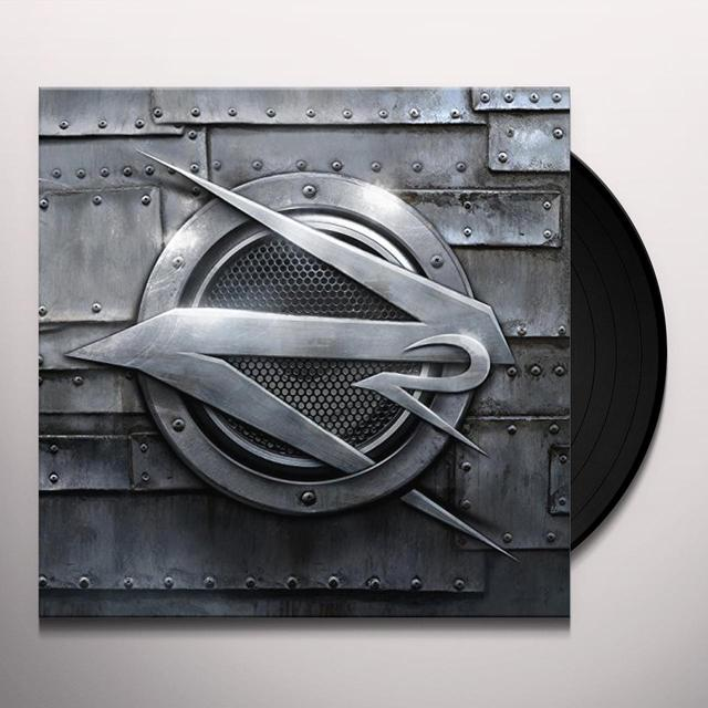 Devin Townsend Z (UK) (Vinyl)