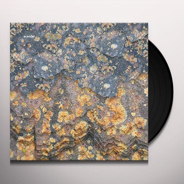 Arandel SOLARISPELLIS (UK) (Vinyl)