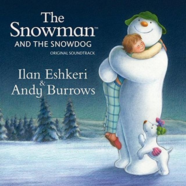 SNOWMAN & THE SNOWDOG / O.S.T.