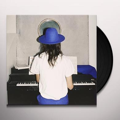 Kindness THIS IS NOT ABOUT US Vinyl Record - UK Import