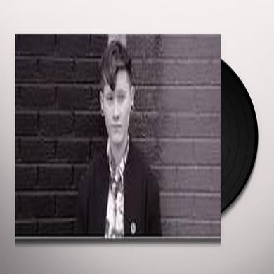 Soak B A NOBODY Vinyl Record - UK Import