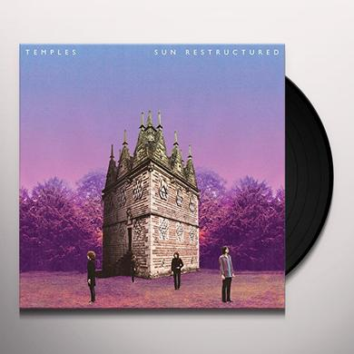 Temples SUN RESTRUCTURED (UK) (Vinyl)