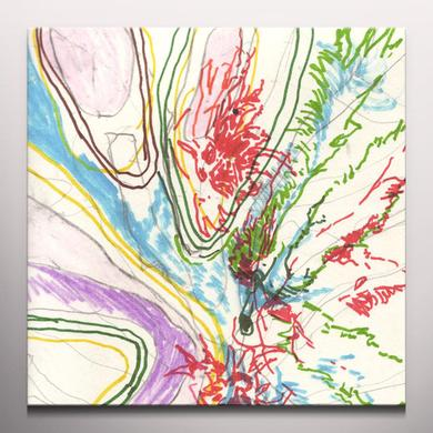 Vaz PINK CONFETTI Vinyl Record - Colored Vinyl