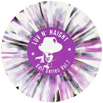 TWILIGHT / KON LUV N'HAIGHT EDIT SERIES 7: TWILIGHT Vinyl Record