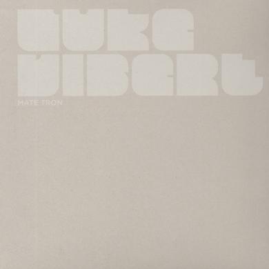 Luke Vibert MATE TRON Vinyl Record