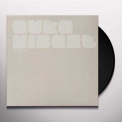 Luke Vibert MATE TRON Vinyl Record