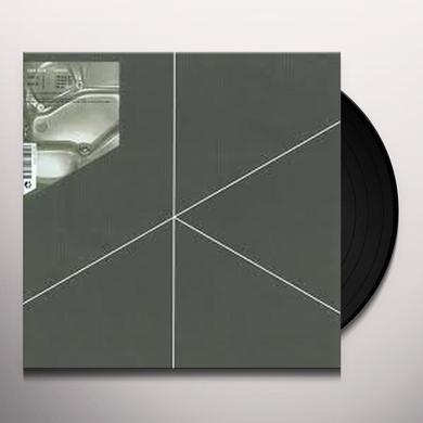KING FELIX SPRING Vinyl Record