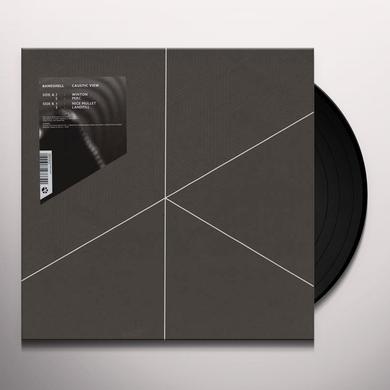BANDSHELL CAUSTIC VIEW Vinyl Record