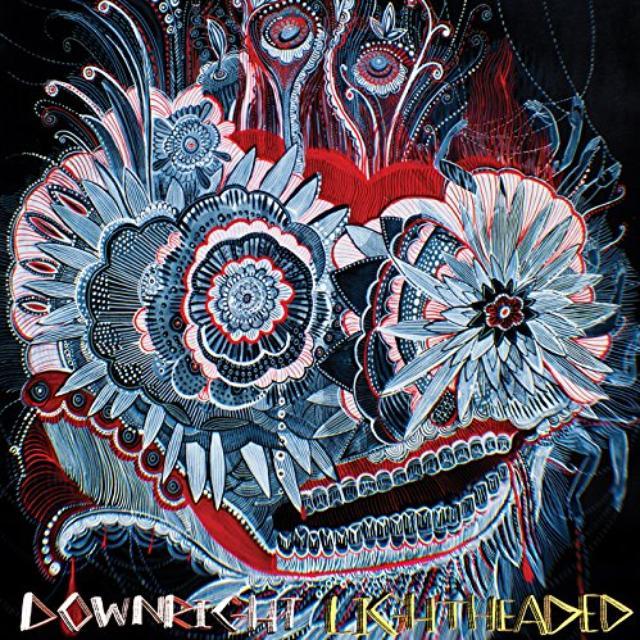 DEVINE / LEWIS LIGHTHEADED Vinyl Record